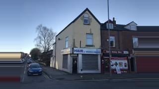 Primary Photo of 461 Halliwell Road, Bolton, BL1 8DB