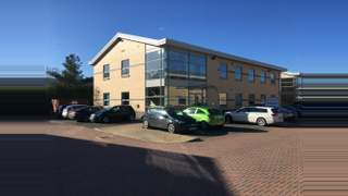 Primary Photo of 6120 Knights Court, Solihull Parkway, Birmingham Business Park, Birmingham, B37 7WY