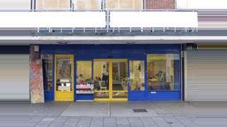 Primary Photo of 169, King Street, Great Yarmouth, Norfolk, NR30 2PA
