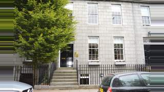 Primary Photo of 11 Bon Accord Crescent, Aberdeen