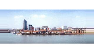 Primary Photo of Waterside Retail and Leisure Development
