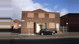 Primary Photo of 44, Lord Street, Manchester, Greater Manchester, M3 1HE
