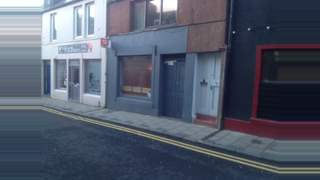 Primary Photo of 21 Commerce Street, Arbroath - DD11 1NA
