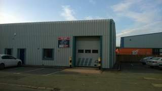 Primary Photo of Unit 4, Parkway Business Centre, Sixth Avenue, CH5 2LE