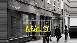 Primary Photo of 3, 5 & 7 Neal Street, Covent Garden, London, WC2H 9PU
