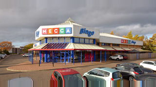 Primary Photo of Mecca Bingo, Douglasfield Leisure Park, Dundee, DD4 8JX