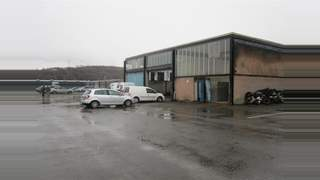 Primary Photo of Llandarcy - Industrial Unit with Yard, NEATH SA10 6JY