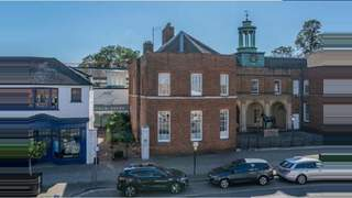 Primary Photo of The Subscription Rooms, 99, High Street, Newmarket, Suffolk, CB8 8JH