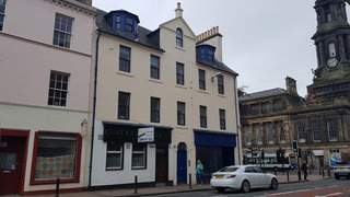 Primary Photo of 15 New Bridge Street Ayr KA7 1JX