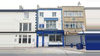 Primary Photo of 1 West Dyke Road, Redcar
