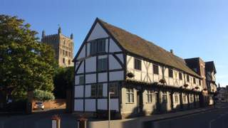 Primary Photo of 36 Church Street, Tewkesbury, GL20 5SN