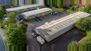 Primary Photo of Greenway Workshops, Bedwas House Industrial Estate, Caerphilly, CF83 8DW
