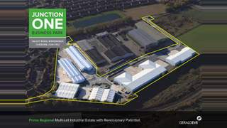 Primary Photo of Junction One Business Park, Valley Road, Birkenhead, CH41 7ED