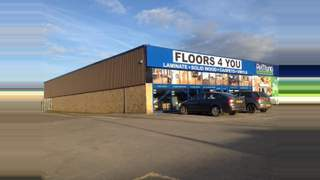 Primary Photo of 4 Roadside Retail Park, Middlesbrough, North Yorkshire, TS6