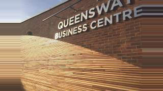 Primary Photo of 4a, Queensway Business Centre, Dunlop Way, Queensway Industrial Estate, Scunthorpe DN16 3RN