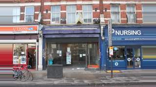 Primary Photo of 336 Streatham High Road, London, SW16 6HH