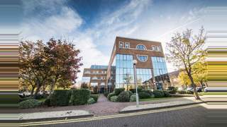 Primary Photo of Regus Serviced Offices, The Gatehouse, Aylesbury, Buckinghamshire, HP19 8DB
