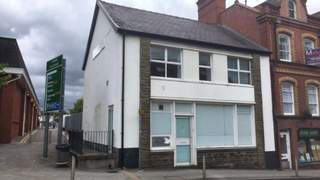 Primary Photo of 17 College Street, Ammanford, Carmarthenshire