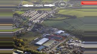 Primary Photo of Unit 12a - 12b, Bowburn South Industrial Estate, Durham DH6 5AD