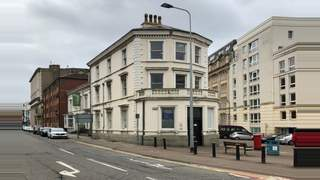 Primary Photo of 125 Bute Street Cardiff CF10 5AE