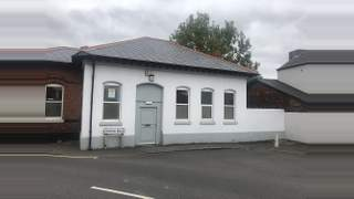 Primary Photo of The Old Booking Hall, 2A Station Road, Clowne, Chesterfield