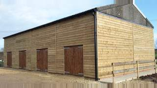 Primary Photo of Storage Units Jericho Cottages, Oxford Road, Oakley, Aylesbury, HP18 9RG