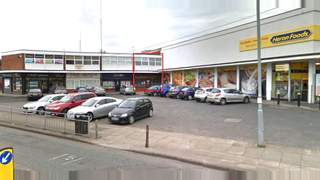 Primary Photo of Unit 4 Raynor Parade, Raynor Road, Wolverhampton, WV10 9QY