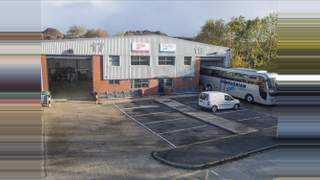Primary Photo of Units 17 & 18, Airlinks Industrial Estate, Spitfire Way, Heston, TW5 9NR