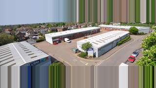 Primary Photo of THE VALE INDUSTRIAL ESTATE - PHASE 1, Southern Road, Aylesbury, HP19 9EW