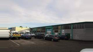 Primary Photo of Tyseal Base, Craigshaw Crescent, West Tullos Industrial Estate, Aberdeen - AB12 3AW