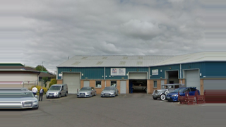 Primary Photo of Unit 8 Crest Business Centre, 2 Glen Tye Road, Broadleys Business Park, Stirling FK7 7LH