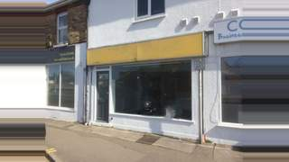Primary Photo of 380 sq ft, 28 Ashley Road, Boscombe, Bournemouth, BH1 4LH