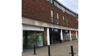 Primary Photo of 2nd Floor, 4 Pauls Row, High Wycombe Buckinghamshire, HP11 2XL