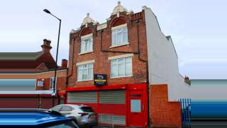 Primary Photo of St. Sepulchre Gate West, Doncaster, DN1