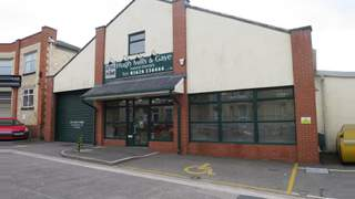 Primary Photo of First Floor Offices, King Street, Newton Abbot, Devon, TQ12 2LG