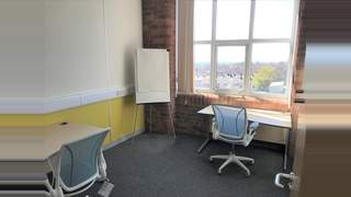 Primary Photo of Earl Business Centre, Dowry Street, Oldham, Manchester