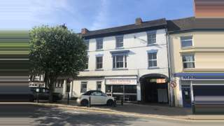 Primary Photo of 27-29 Long Street, Atherstone, Warwickshire