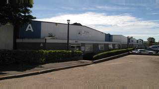 Primary Photo of Haybrook Industrial Estate, Halesfield 9, Telford, TF7 4QW