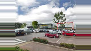 Primary Photo of RETAIL WAREHOUSE, First Point, Woodfield Way, Doncaster, DN4 8SJ