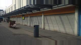 Primary Photo of Unit 7-8, Artizan Shopping Centre, Dumbarton, G82 1LL