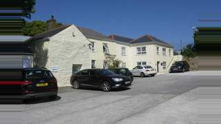 Primary Photo of Woodbine Farm Business Centre, Threemilestone, Truro, Cornwall TR3 6BW