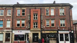 Primary Photo of St Peters Chambers 14 Campo Lane Sheffield S1 2EF