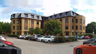 Primary Photo of The Quay, 30 Channel Way, Southampton, SO14 3TG