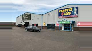 Primary Photo of Wincheap Retail Park, Simmonds Road, Canterbury, Kent, CT1 3RA