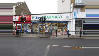 Primary Photo of 247 High Street, Enfield, EN3 4DR