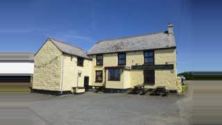 Sportsmans Arms (LEASEHOLD), Gregwartha, Four Lanes, Redruth Primary Photo