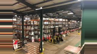 Primary Photo of Fully Fitted Warehouse, Mercury Drive, Northampton, NN4 7PN
