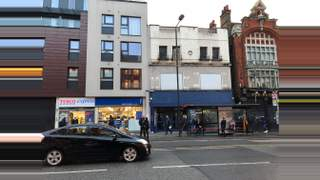 Primary Photo of 162A Camden High St, Camden Town, London NW1 0NE