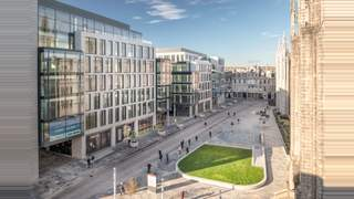 Primary Photo of Marischal Square, Broad Street, Aberdeen, AB10 1FY