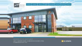 Primary Photo of 17 Manor Court, Scarborough – Office Investment